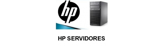 Servidores Tower HPE
