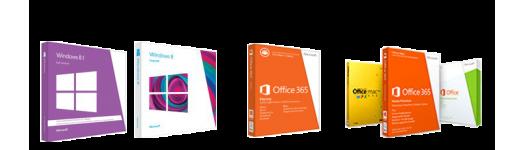 Software Microsoft
