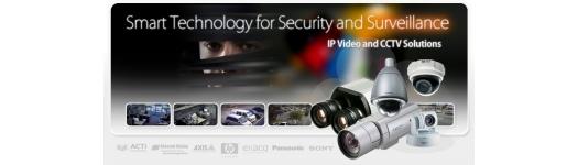 Video Vigilância