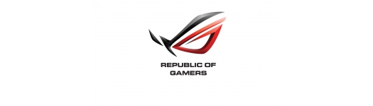 Ratos Asus Republic of Games