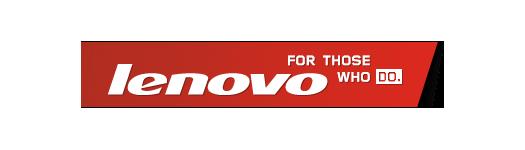 Portáteis Lenovo