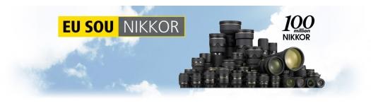 Objectivas Nikon Nikkor