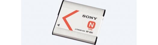 Baterias para Cameras Fotográficas