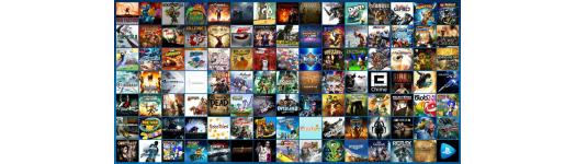 Jogos PlayStation