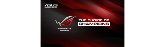 Asus Gaming Series