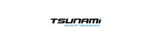 Portáteis Tsunami