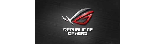 Computadores Gaming Asus