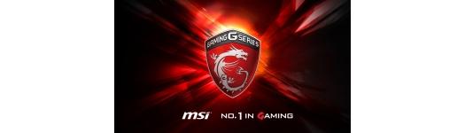 Computadores Gaming MSI
