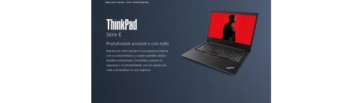 Portáteis Serie Thinkpad E Lenovo