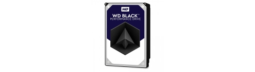 Discos Western Digital Black