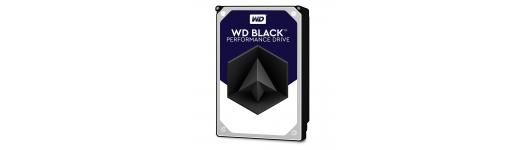Discos Western Digital Black