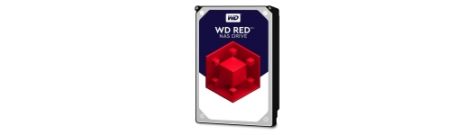 Discos Western Digital RED