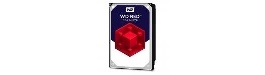 Discos Western Digital RED
