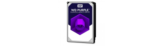 Discos Western Digital Purple