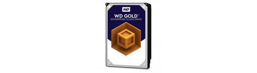 Discos Western Digital Gold