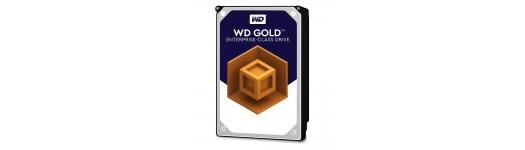 Discos Western Digital Gold