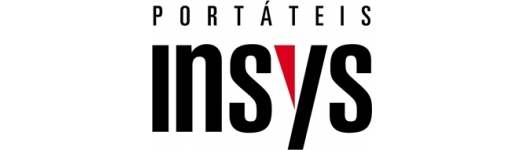 Baterias Compatíveis para Portáteis Insys