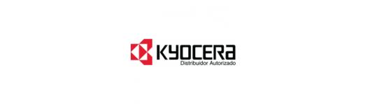 Toners Compatíveis e Reciclados Kyocera