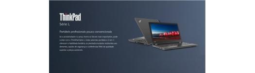 Portáteis Serie Thinkpad L Lenovo