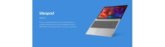 Portateis Lenovo Serie Ideapad 300