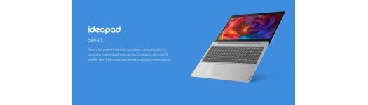 Portáteis Lenovo Serie Ideapad L