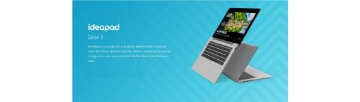 Portáteis Serie Ideapad S Lenovo