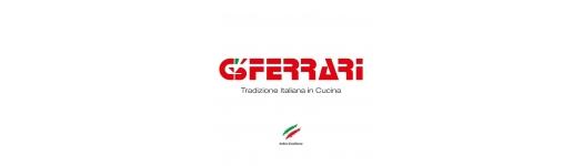 Fogões de Indução G3 Ferrari