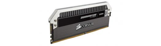 Memórias RAM Corsair