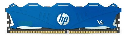 Memórias RAM HP