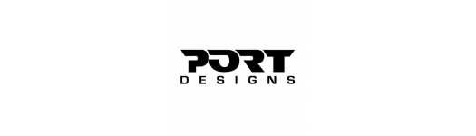 Ratos PC Port Designs