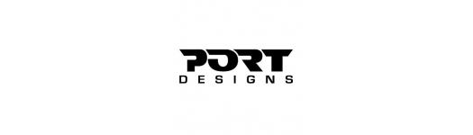 Ratos PC Port Designs