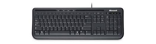 Teclados PC