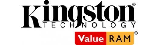 Kingston DDR 1600Mhz
