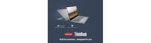 Portáteis Serie ThinkBook Lenovo