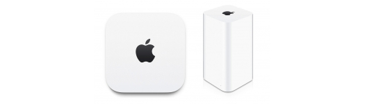 Discos Externos Apple