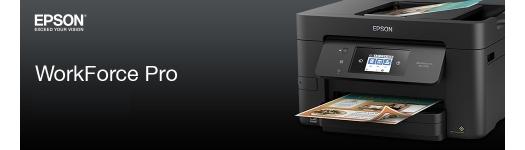 Epson WorkForce Pro