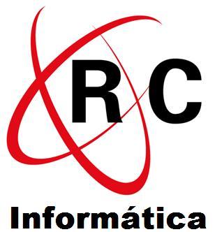 Clique aqui e vá para o site Inicial da RC - Informática e Serviços
